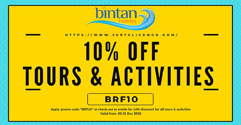 Bintan Resort Ferries Bintan Holiday Rv 770×400