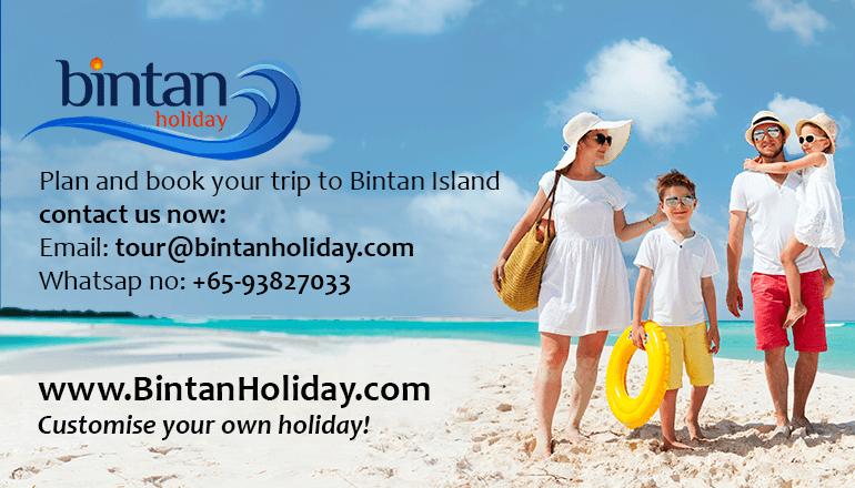 BintanHoliday.com
