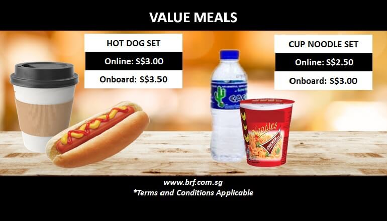 Website – Value Meals 3