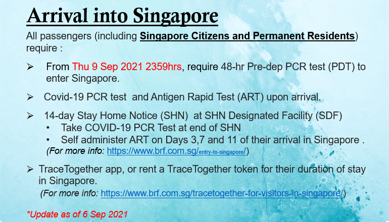 20210909 Arrival SG